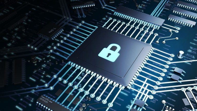 Modern security technology in Intel processors not watertight