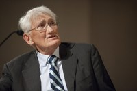 """Jürgen Habermas: """"Germany holds the key to the fate of the European Union"""""""