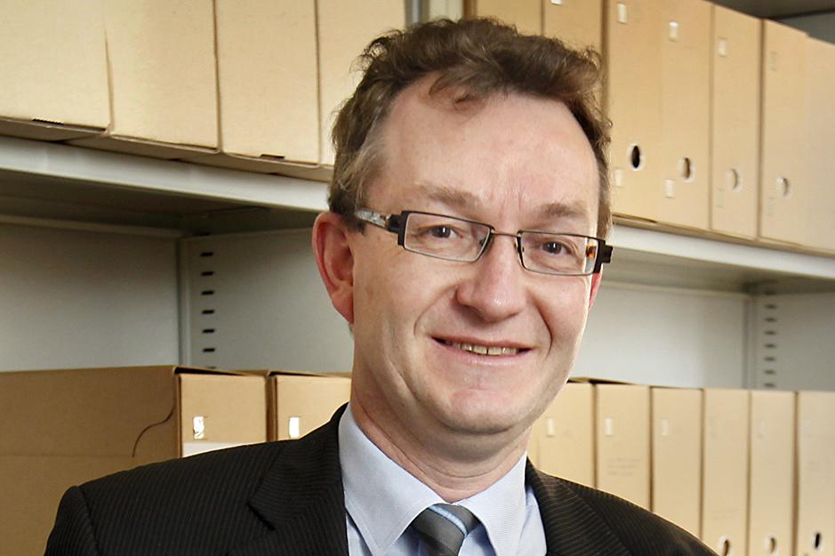 Professor Lieven Boeve volgt Mieke Van Hecke op als hoofd katholiek  onderwijs – Nieuws